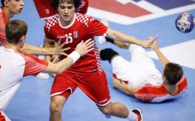 Hrvatska poražena od Danske, plasman u polufinale traži preko Francuske