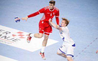 Kadeti porazom od Islanda ostali bez finala Europskog prvenstva