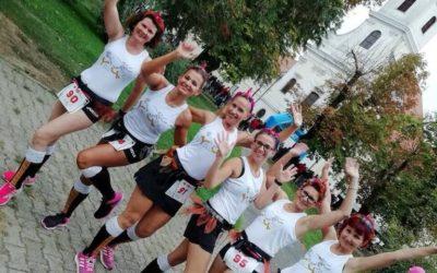 1. Fun Run utrka na 5 i 10 km