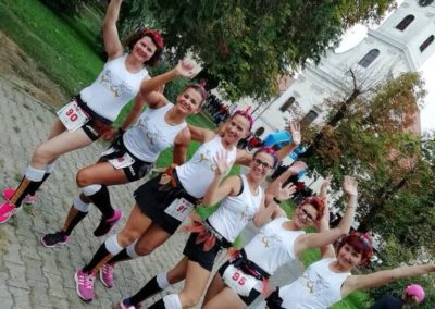 1. Fun Run utrka na 5 i 10 km