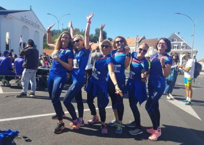 Prvenstvo Hrvatske u polumaratonu