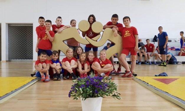 Podravkine hrvačice i hrvači u Zadru osvojili trinaest medalja