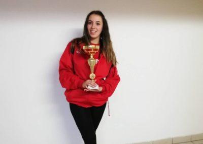 Pojedinačno prvenstvo regije Sjever U23 za juniore i juniorke