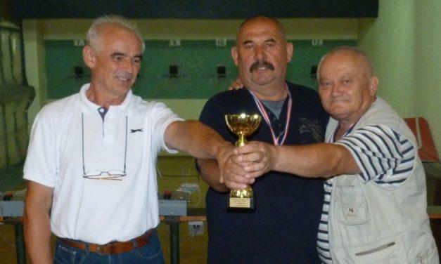 Županijsko prvenstvo za vetranske kategorije