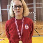 Anonia Štefotić seniorska prvakinja Hrvatske