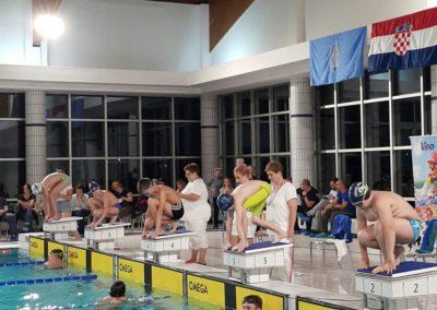 Plivački kup grada Koprivnice