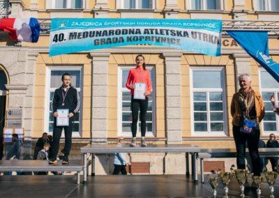40 medunarodna atletska utrka grada Koprivnice_080