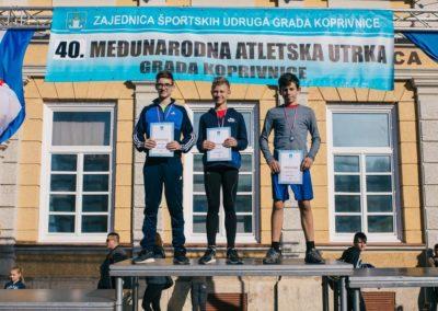40 medunarodna atletska utrka grada Koprivnice_106