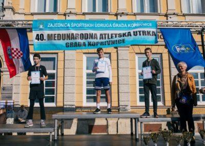 40 medunarodna atletska utrka grada Koprivnice_110