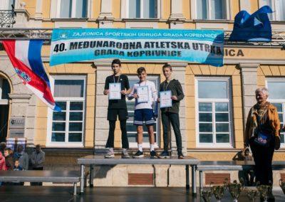 40 medunarodna atletska utrka grada Koprivnice_112