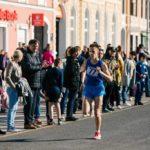 Najava 41. međunarodne atletske utrke grada Koprivnice