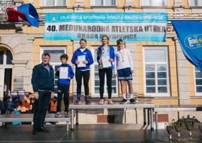40 medunarodna atletska utrka grada Koprivnice_221