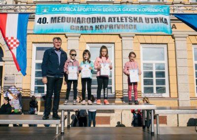 40 medunarodna atletska utrka grada Koprivnice_266