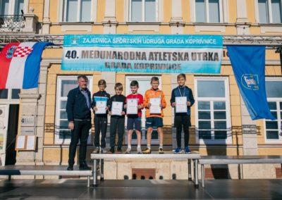 40 medunarodna atletska utrka grada Koprivnice_346