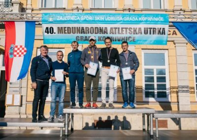 40 medunarodna atletska utrka grada Koprivnice_349