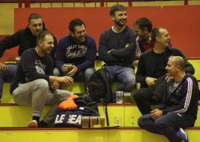 KC liga // Active i Petgrad prate Inductu, i Robin marketi u vrhu