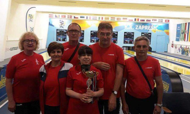 28. pojedinačno prvenstvo Hrvatske u kuglanju za slijepe i slabovidne