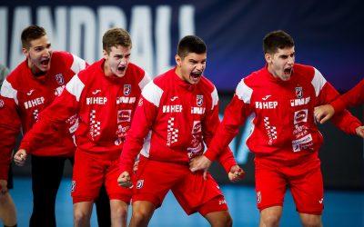 HRVATSKA PROTIV NJEMAČKE U FINALU M19 EHF EURO 2021 (2020), SLOVENCI I ŠPANJOLCI ZA BRONCU